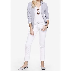 Express Stella Low Rise   Cropped Skinny   size 2